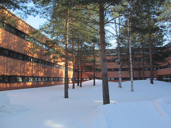 Joensuu Office