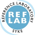 Reference laboratory REFLAB logo